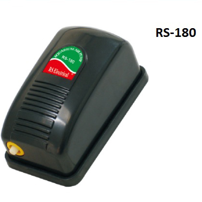 1125020 AIREADOR ELECTRICAL 1 SALIDA RS180