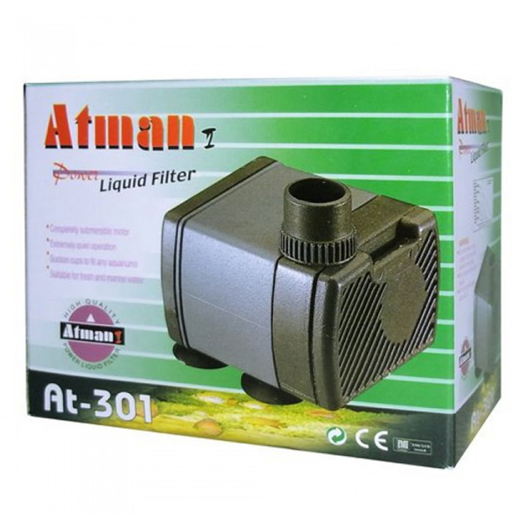 1210010 BOMBA ATMAN AT-301 300 L/H