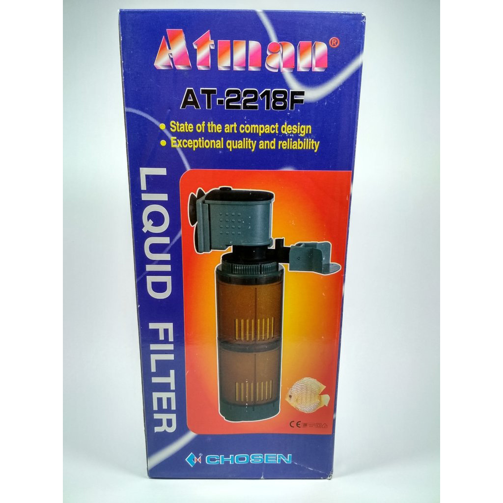 1211110 FILTRO INTERNO ATMAN AT-2218F 900 L/H